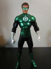 The New 52 Series 01: Justice League Green Lantern Action Figure Loose~