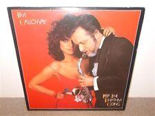 * Jim Galloway's Wee Big Band . Keep The Rhythm Going . Saxophone . LP