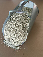 10 Lbs ORGANIC Non GMO Poultry Chicken Feed - Chick Starter Crumble