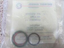 DETROIT DIESEL 8.2 INJECTOR SEAL O RINGS  DETROIT GM 5229930 #7105N