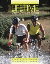 Lifetime Physical Fitness and Wellness: A Personalized Plan (with Personal Dail