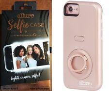 New Original CASE-MATE Allure Selfie Case in Rose Gold for Apple iPhone 8 7 6S 6