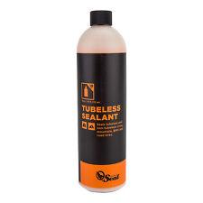 Orange Seal Tire Sealant Refill Bottle 16oz Refill Road MTB Gravel CX