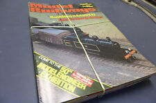 Model Railways - British Mag Collection 14 Issues 1979 - 81 Vintage MR3