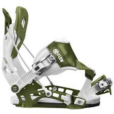 Snowboards blancs pour Homme