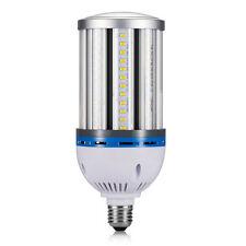 New E27 30W LED Light Coin Bulb Lamps for Warehouse Cool Cold White 110V 220V