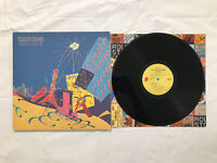 Rolling Stones Still Life (American Concert 1981) LP Vinyl Record COC 39113