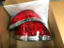 Genuine Mitsubishi CH Lancer Taillights 1 pair only