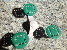 Lattoflex Sensoflügel WinX bis 8/04 [grün] bis 2/13 [beige] 300er neu Latto Flex