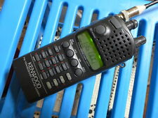 Kenwood 430MHz FM Transceiver TH-F48 48A 4 Bands Ham Radio 40502200