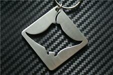MANTA RAY Keyring porte-clés keychain DIVING MARINE REEF SHARK GIANT EAGLE SEA