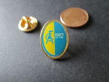 a4 MODENA FC club spilla football calcio soccer pins broches badge italia italy