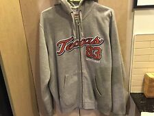 UNIVERSITY OF TEXAS LONGHORNS NCAA Sweatshirt Hoodie Sz MENS XL Great Cond.