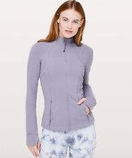 NEW LULULEMON Define Jacket 4 Lilac Stone NWT FREE SHIP