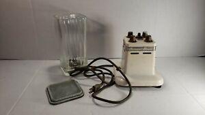 Vintage Dormeyer Blender
