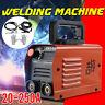 220V 250A Digital Electric Welding Machine IGBT Inverter MMA ARC Stick Welder