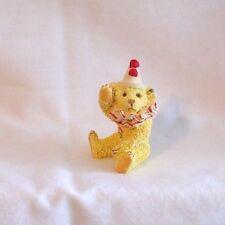 Steiff - Teddy Clown - resin figurine