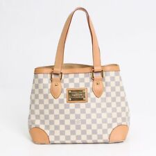 Louis Vuitton Canvas Tote Handbags