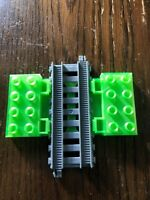Thomas the engine Track Railway trackmaster 2014 lego duplo Double bridge