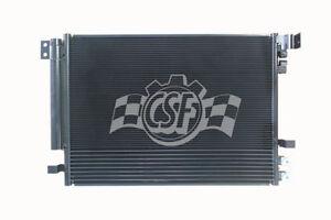 A/C Condenser CSF 10692