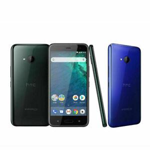 HTC U11 Life 4GB / 32GB ROM Single SIM 16MP Unlocked Black Blue Smartphone