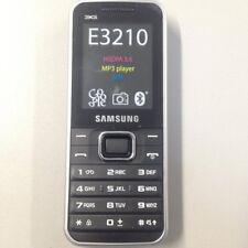 ORIGINALE Samsung Nuovo di Zecca GT-E3210 3 G Sbloccato Hsdpa qualsiasi rete nella scatola originale