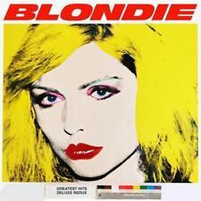 Blondie 4(0)-Ever: Greatest Hits/Ghosts Of DL von Blondie (2014)