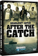 Deadliest Catch - After the Catch - Part 1 - DVD - BRAND NEW SEALED
