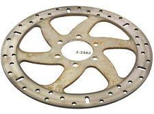 KTM DUKE 125 ap. 2011 - DISCO FRENI ANTERIORE 3,85mm