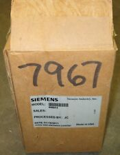 Siemens 66BA4 Model Series 66 Amplifying and Reducing Relay