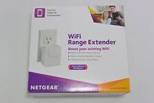 New NetGear WN1000RP Wireless N150 Wi-Fi Range Extender for Mobile