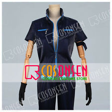 Cosonsen One Piece Film GOLD Roronoa Zoro Cosplay Costume Custom Made