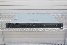 Dell Poweredge R210 V2 QUAD CORE 3.30GHZ E3-1240 16GB 1 x 500GB SERVER