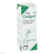 OTALGAN Ohrentropfen 10g PZN 04884645