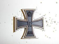 50040 WW 1 German Iron Cross 1st class EK1 1914 GD16