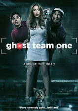 Ghost Team One: Arouse the Dead (DVD, 2013) NEW *discounted*