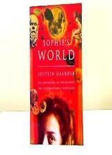 Sophie's World,Jostein Gaarder