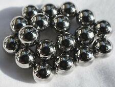50 pcs - 7mm round spheres / balls - STRONG MAGNETS - N35 Neodymium