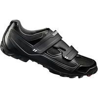 Shimano M065 Mountain Bike MTB / Cycling SPD Shoes - Black