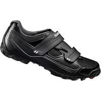 Shimano M065 - SPD Mountain Bike Shoes - Black