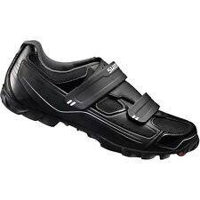 Shimano M065 - SPD Mountain Bike Shoes - Black