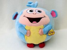 Ty Beanie Ballz Dora the Explorer Monkey Boots Plush Soft Toy Cuddly Teddy NEW