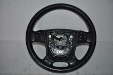 VOLVO S80 V70 XC60 XC70 STEERING WHEEL WITH CONTROLS WITHOUT AIRBAG 30778841