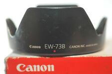 Canon EW-73B EW 73 B hood shade for EF-S 17-85 f/3.5-4.5 USM 18-135mm IS lens