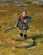 """Saga-pintura de miniaturas creativo-Saga-Saxon obispo """"cenhelm"""" 28mm"""