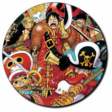 Parche imprimido, Iron on patch, /Textil sticker / - One Piece