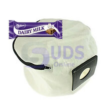 HENRY / HETTY RE-USABLE CLOTH BAG Zip Type + CADBURY CHOCOLATE