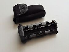 AA Camera Battery Grips for Nikon D