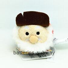 """3.5"""" New Toy Story Stinky Pete mini Tsum Tsum Soft Plush Stuffed Toy Doll Gift"""