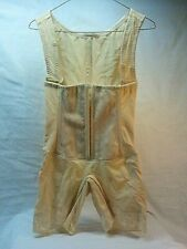 Ardyss Body Magic Body Shaper size Small 34  Mid Thigh Beige BOMAG-34 New